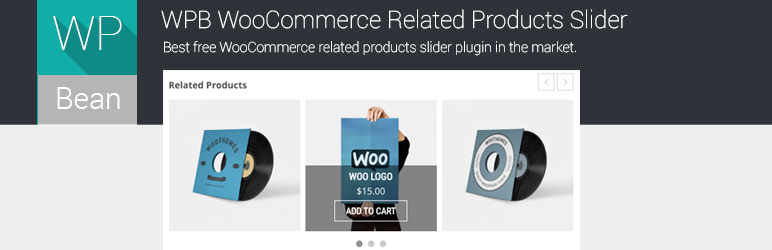 WPB Related Products Slider for WooCommerce